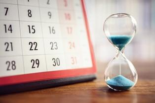 Time it takes to sue employer