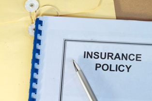 LTD Insurance Policy Paperwork