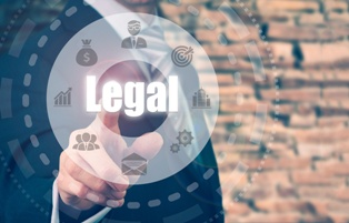 Legal Touch Button for LTD Claims