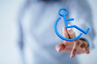 how does the SSA define disability