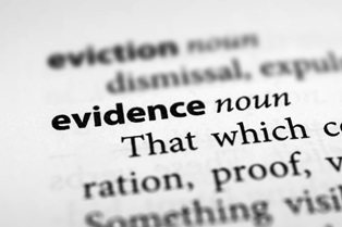 evidence for SSDI claims