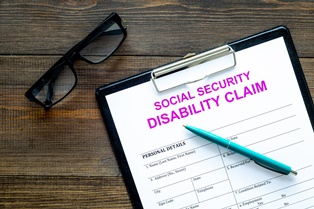 SSDI Lawyer Alperin Law Firm