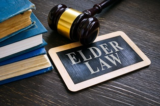 The benefits of an elder law attorney