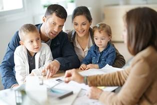 Estate planning when you have children Alperin Law