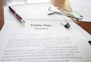 Virginia Estate Planning Lawyer Alperin Law