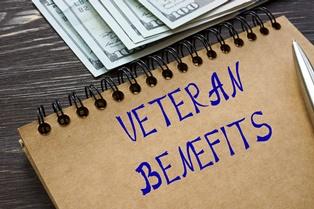 Veterans Disability Lawyer Alperin Law