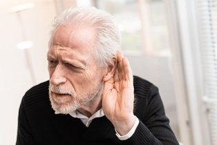 Hearing loss disability for veterans Alperin Law