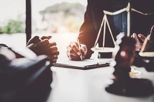 Social Security Disability Lawyer Alperin Law Firm