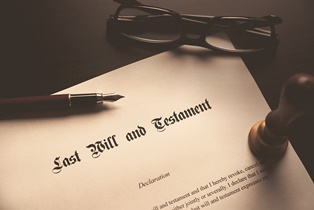 Probate Lawyer Alperin Law
