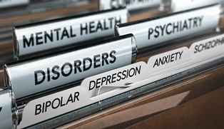 Mental health disorders SSDI Lawyer Alperin Law