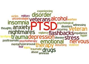 PTSD and VA benefits lawyer Alperin Law