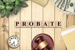 Understanding probate Alperin Law