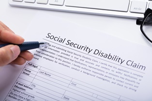 Social Security Disability and retirement Lawyer Alperin Law Firm