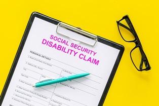 Social Security disability back pay Alperin Law