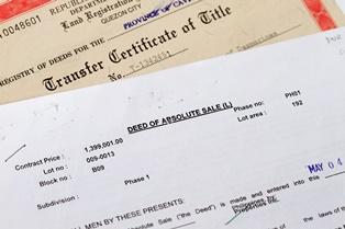 Real Estate Lawyer Alperin Law
