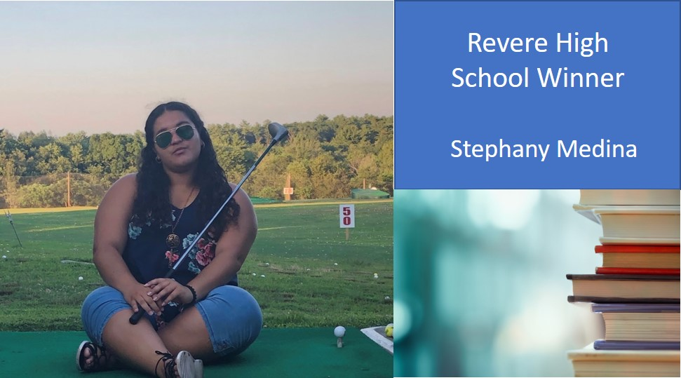 Revere Spada Law Group High School Scholarship Fund Winner