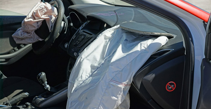 Airbag Injury Lawyer Boston