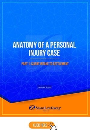 boston lawyer personal injust case
