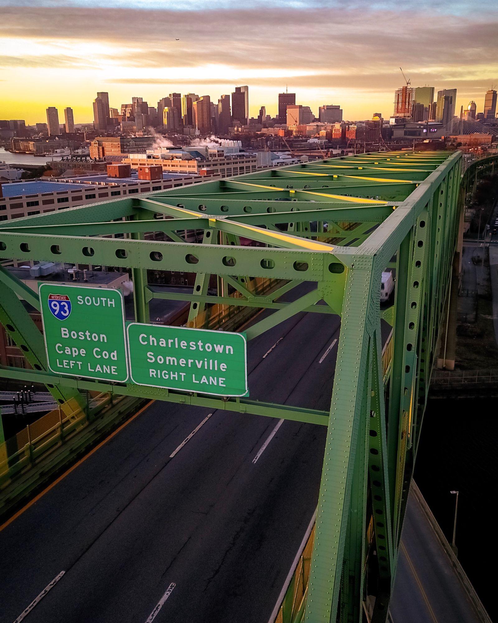 boston attorney Car accident chelsea MA