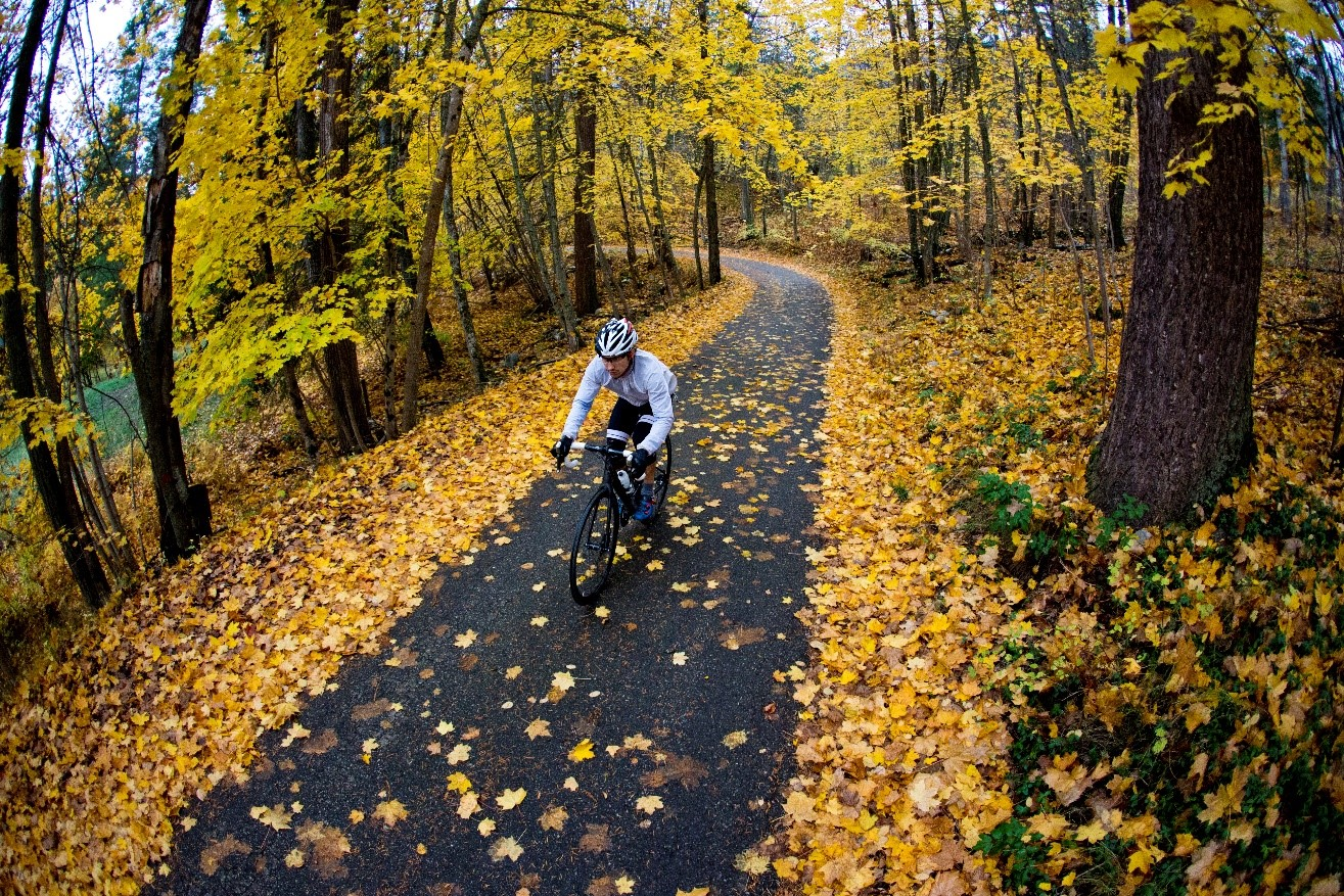 Boston Attorney Fall Cycling Tips