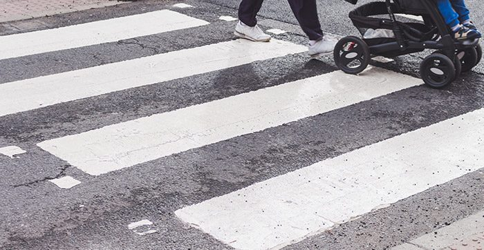 Pedestrian Accident Lawyer Boston