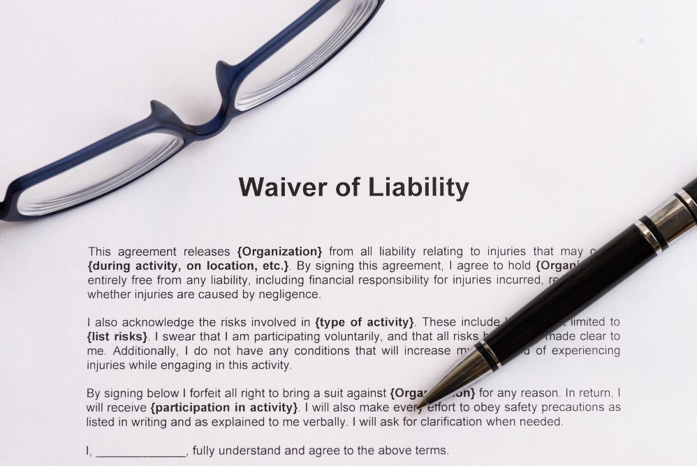 waiver boston ma personal injury attorney