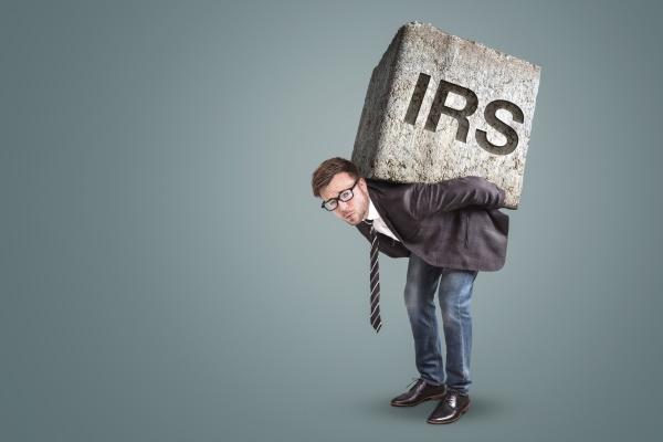 IRS Steps Up FIRPTA Enforcement Efforts