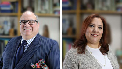 Abogados de planeación patrimonial Antonio y Maria Gastelum