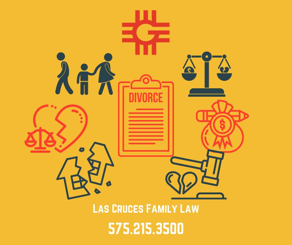 Las Cruces Divorce Lawyer