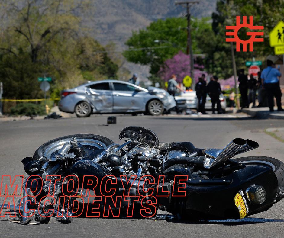 Albuquerque Motorcycle Accident