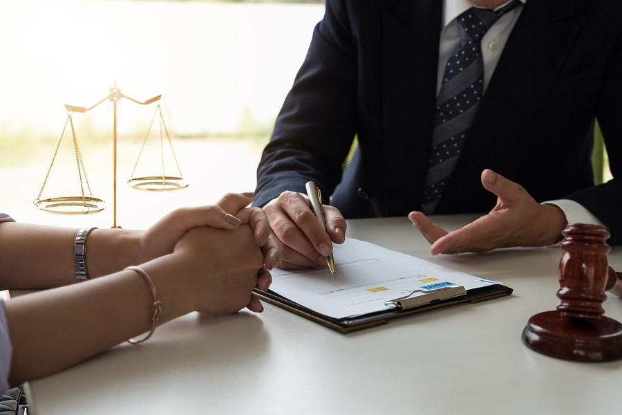 New Mexico Attorney providing Family Law consultation.
