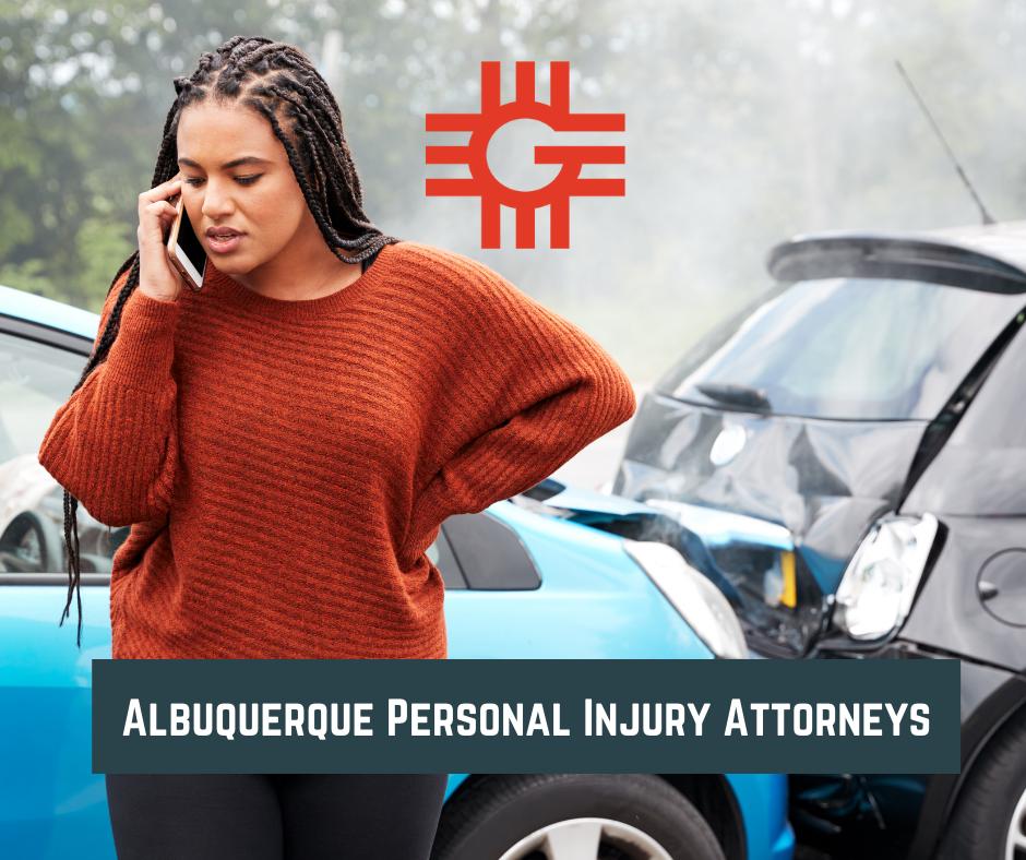 Albuquerque personal Injury