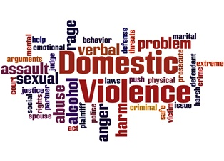 domestic violence laws and options for legal counsel