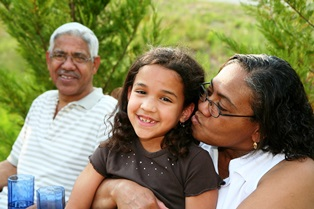 guardianship for children
