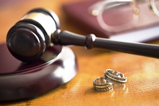 legal separation in NM