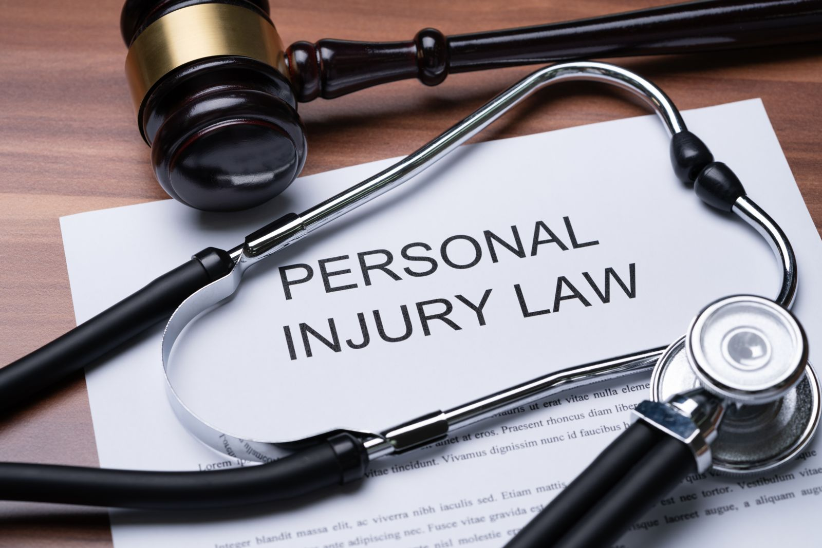 Tennessee Personal Injury Lawyers Weir and Kestner