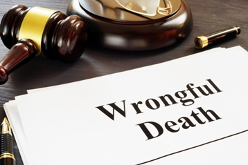Tennessee Wrongful Death Attorneys Weir and Kestner