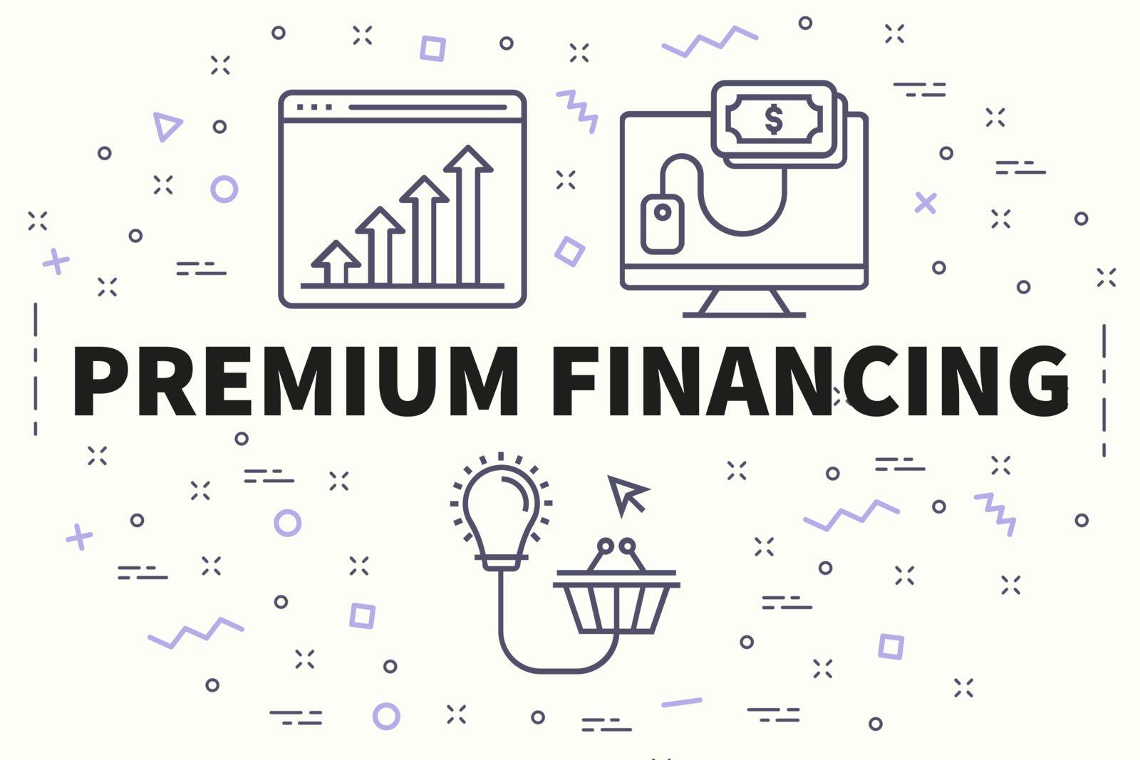 Premium Financing Logo
