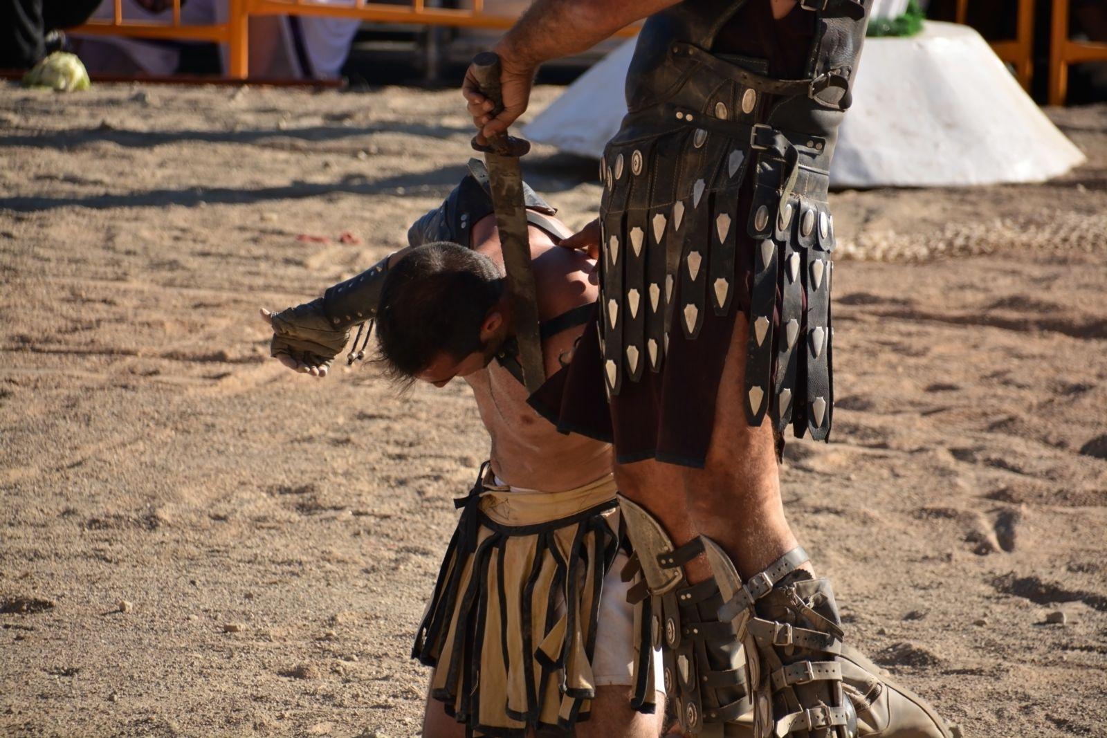 Gladiators Picture