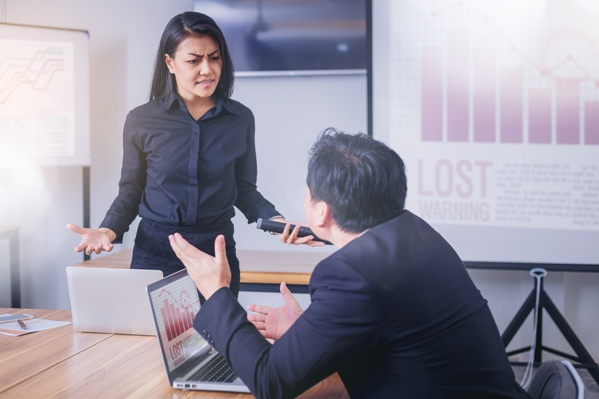 single family office disagreements