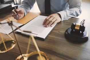 Estate Plan Trust Paperwork