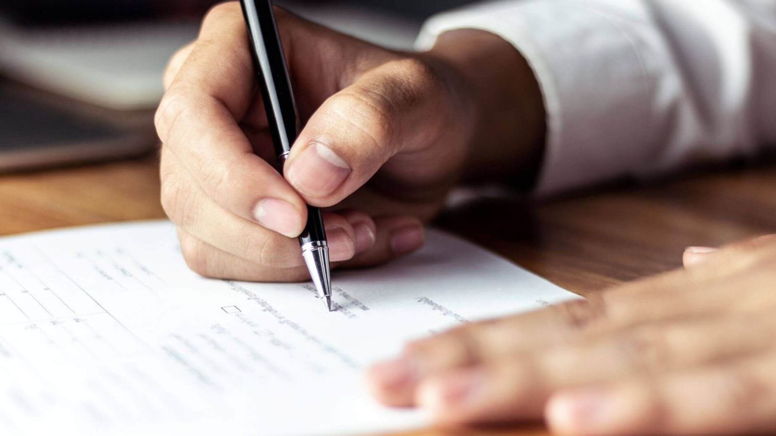 Five Documents Every Parent Should Have