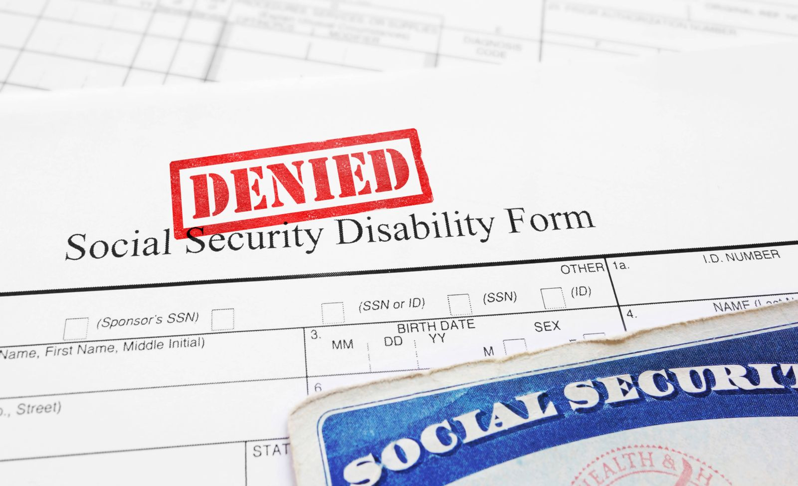 Reapplying For Social Security Disability