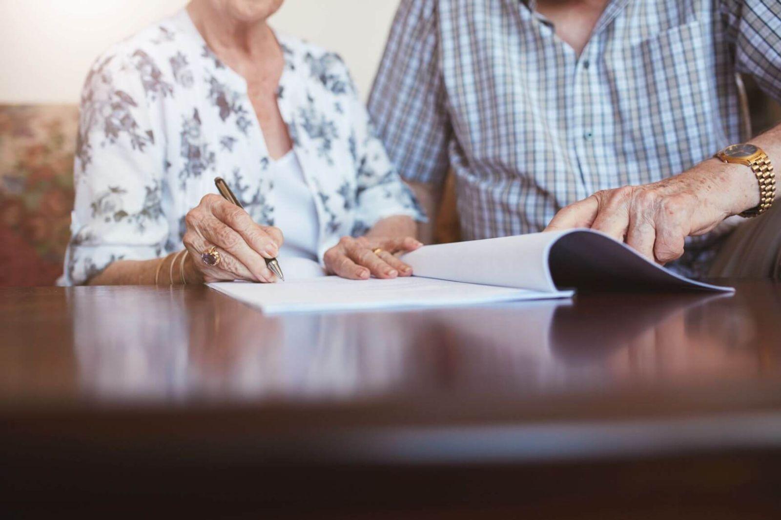 Updating/Revising Your Estate Plan