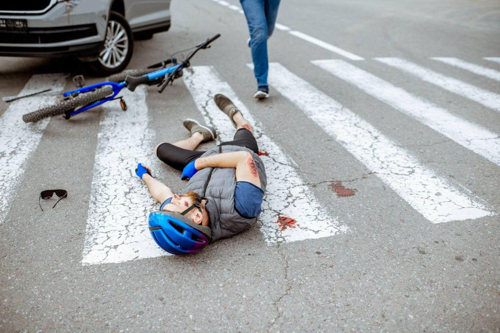 Bike Accident Statute of Limitations