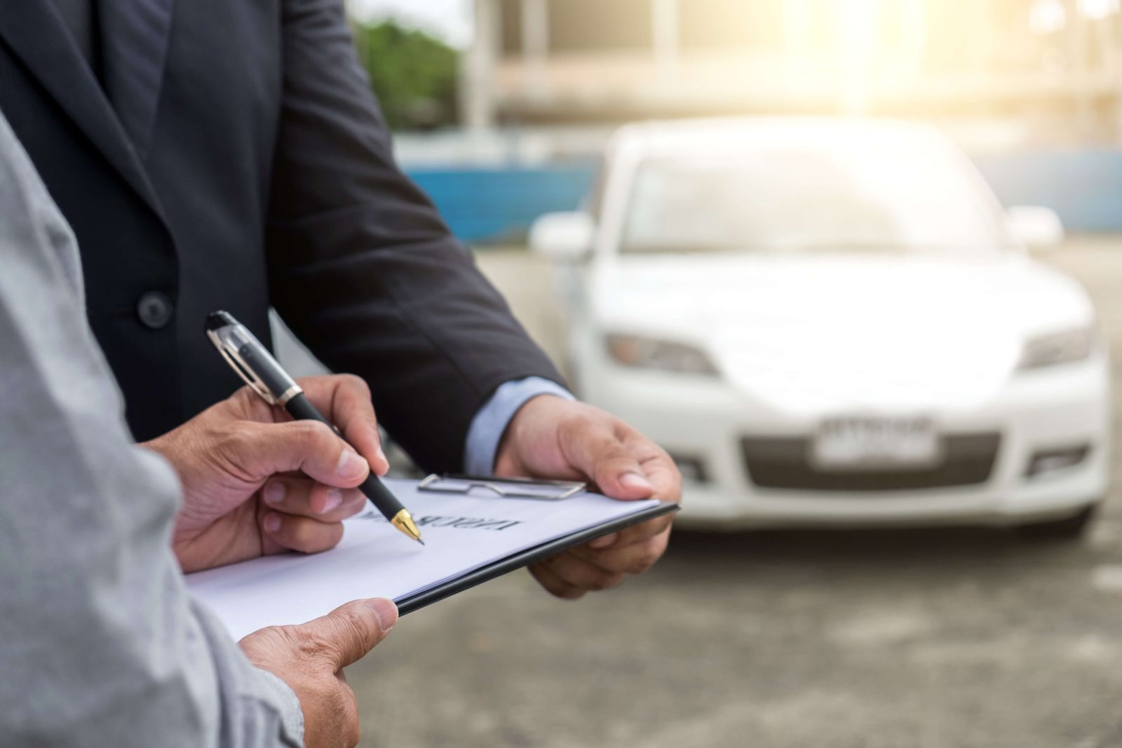 Car Insurance Requirements in Kansas
