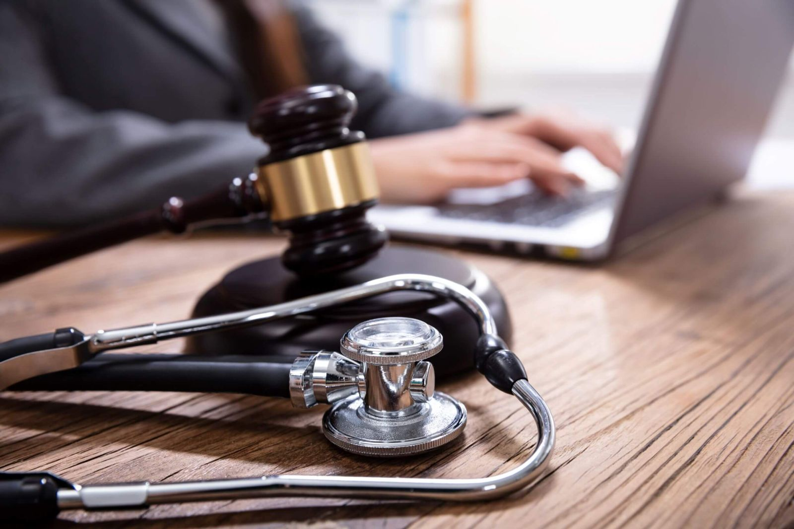 Filing a Medical Malpractice Case