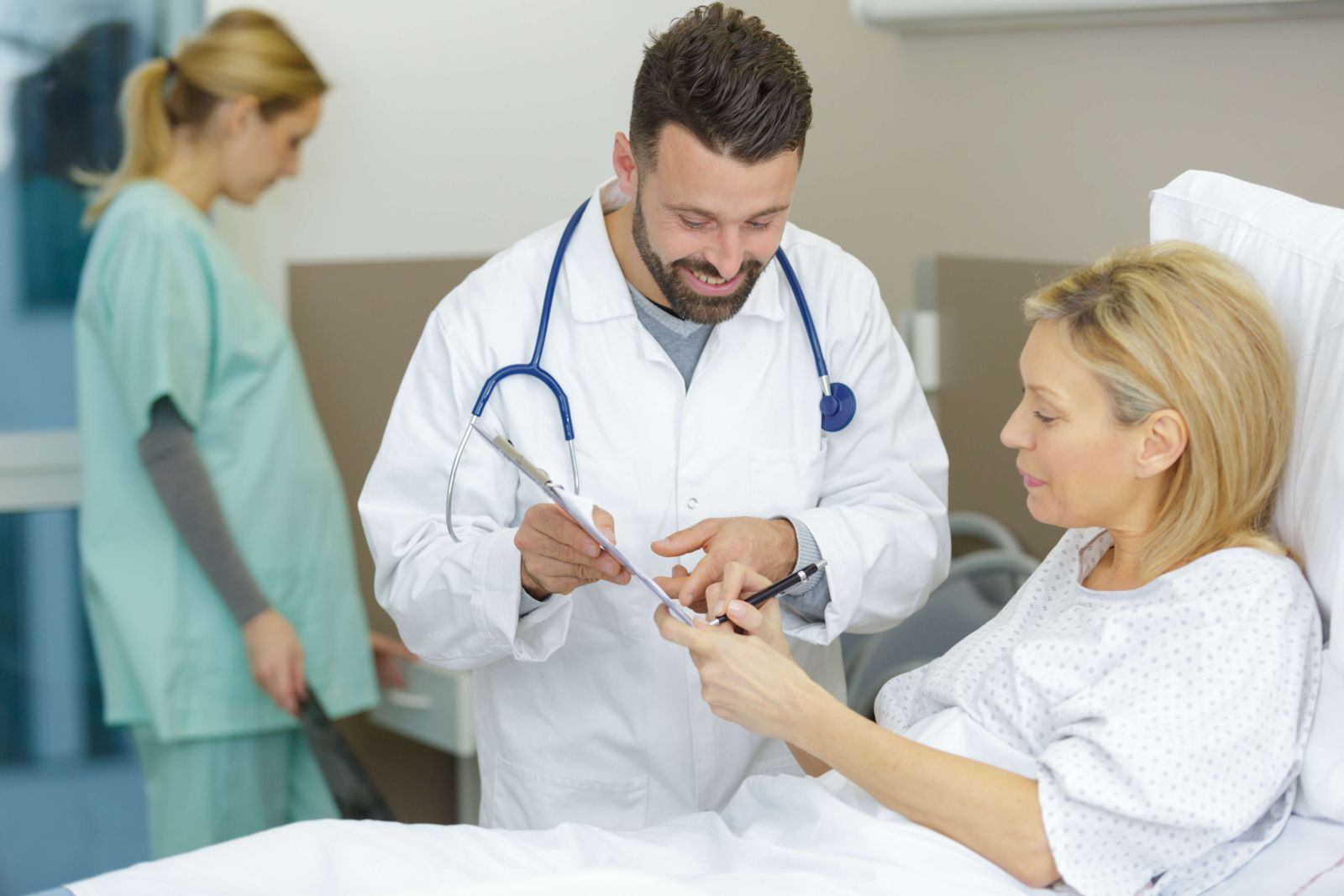 Informed Consent & its Impact on Medical Malpractice Cases