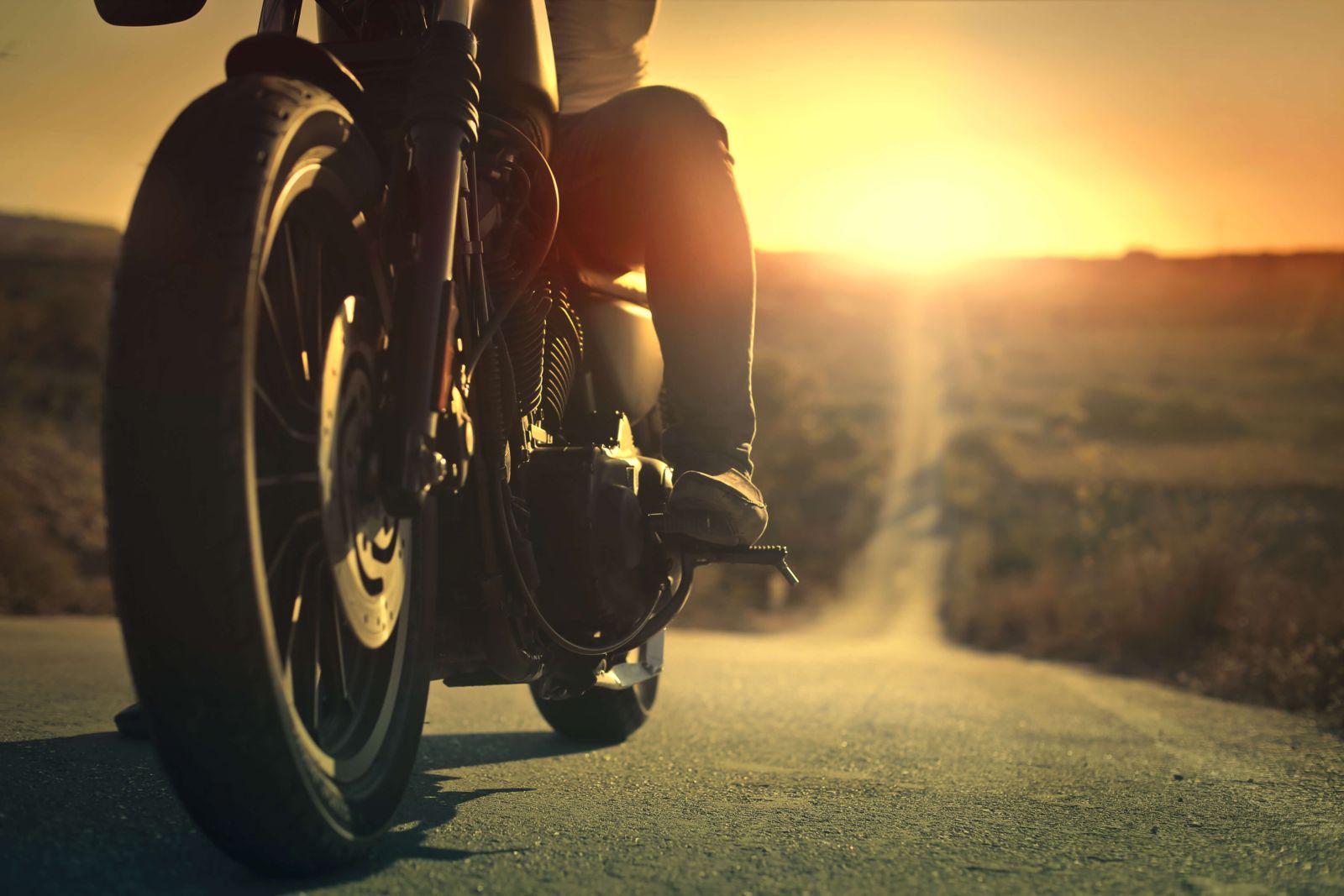 Kansas Motorcycle Laws
