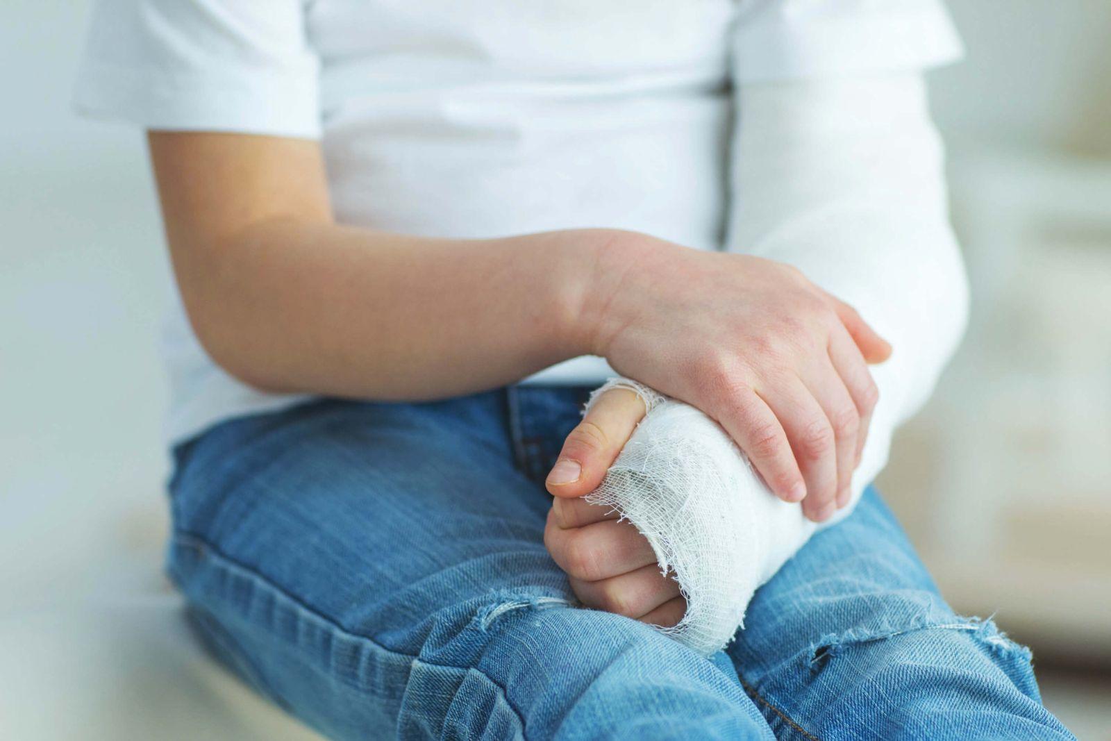 Kansas Personal Injury Claims Involving Minors